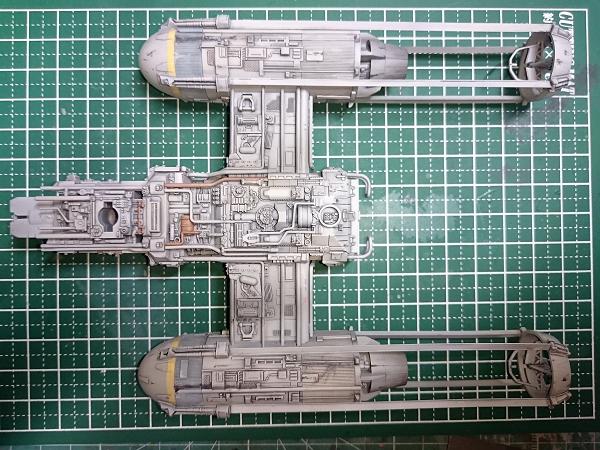 Y-wing 69