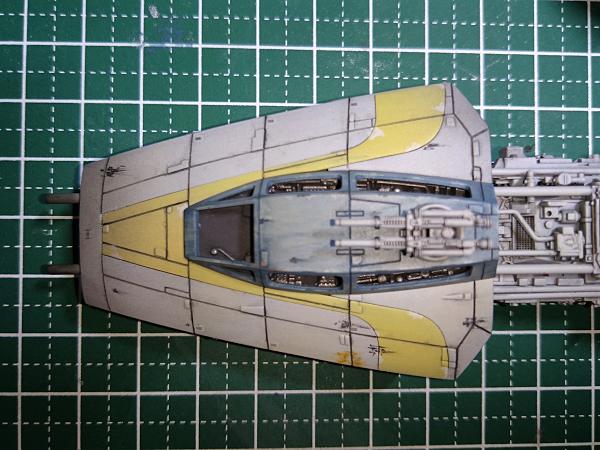 Y-wing 71