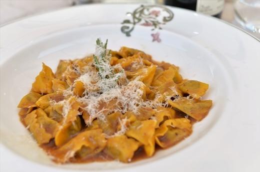 STK 0606 - バローロの絶景レストラン「Bovio」