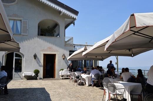 STK 0616 - バローロの絶景レストラン「Bovio」