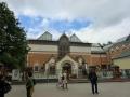 トレチャコフ美術館(本館)外観