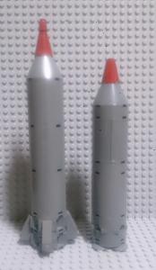 紅輝星4号と奇跡星3号の比較