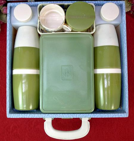 BOX・魔法瓶