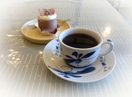 チョコレ-トム-ス・丸山コ-ヒ-