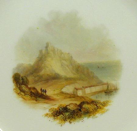 ダヴェンボ-ト風景
