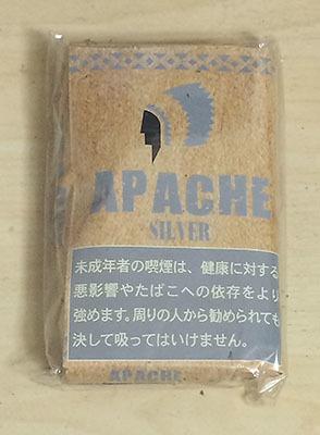 アパッチ・シルバー APACHE_SILVER アパッチ APACHE 手巻きタバコ RYO