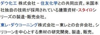 wikiダウ・ケミカル