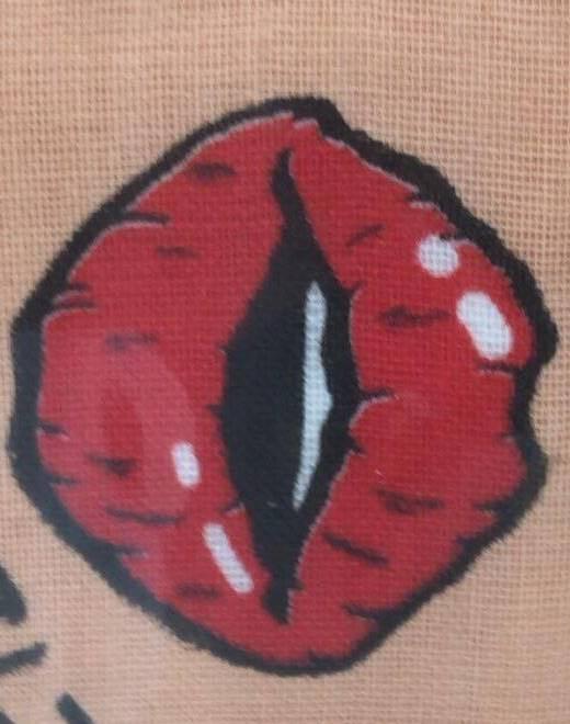 唇割れ目1