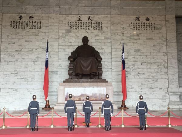 170518ー研修旅行in台湾 (3)