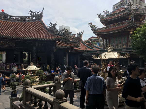 170518ー研修旅行in台湾 (2)