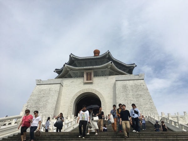 170518ー研修旅行in台湾 (4)