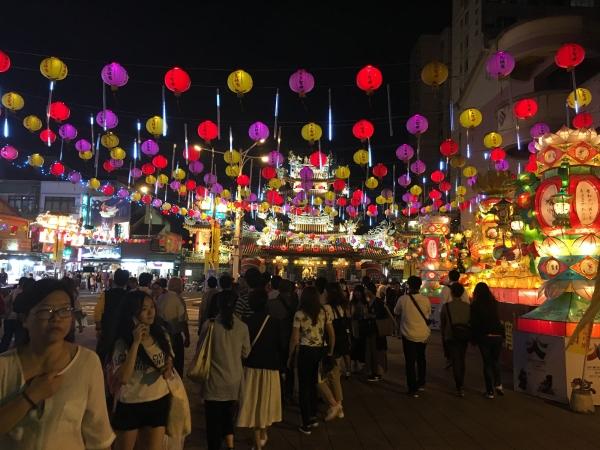 170518ー研修旅行in台湾 (9)