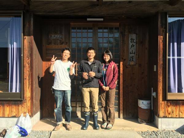170613-謝先生夫妻之加子母ツアー (1)