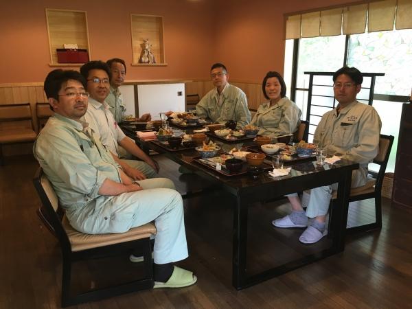 170620-ヨシミちゃんの壮行会