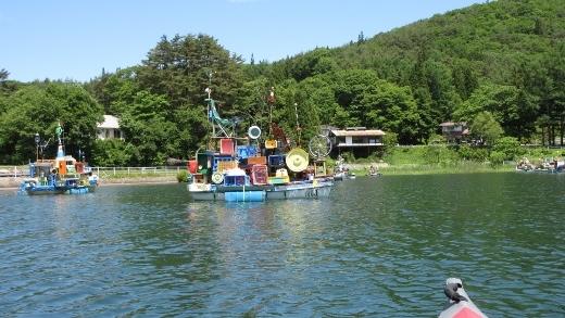 6_15木崎湖で森さんとカヌー (15) (520x293)