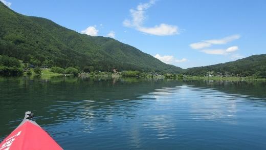 6_15木崎湖で森さんとカヌー (4) (520x293)