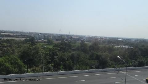 Airport Rail Link→Suvarnabhumi International Airport