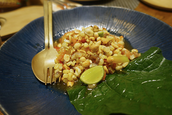 cafe chilli_カフェチリ_サイアムパラゴン_タイ料理_バンコク03