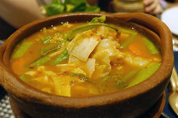cafe chilli_カフェチリ_サイアムパラゴン_タイ料理_バンコク05