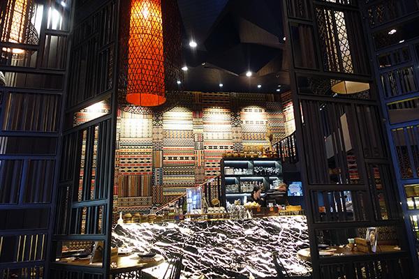 cafe chilli_カフェチリ_サイアムパラゴン_タイ料理_バンコク07