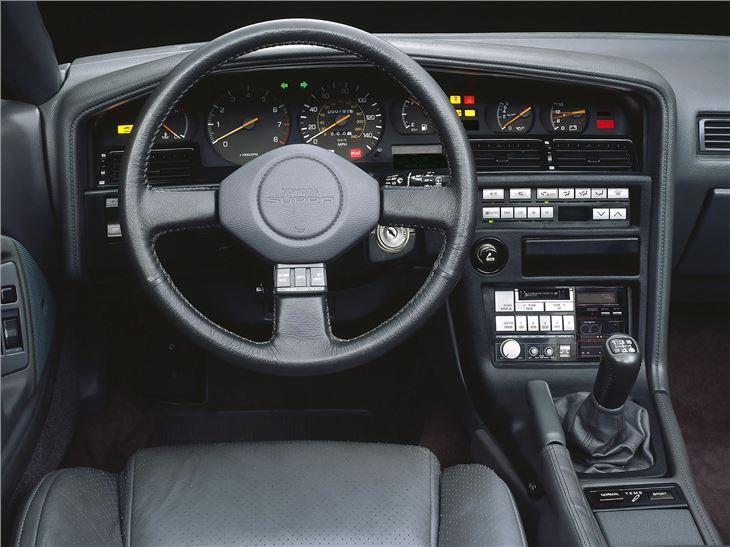 Toyota Supra GT (5)