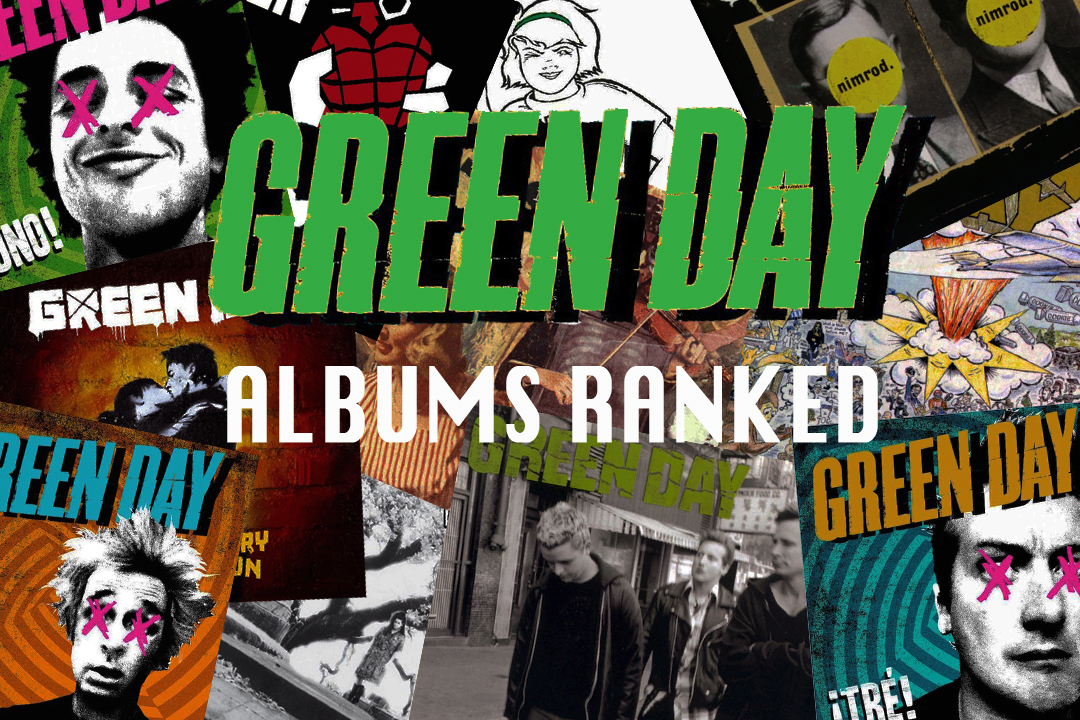 GreenDayAlbumsRanked.jpg