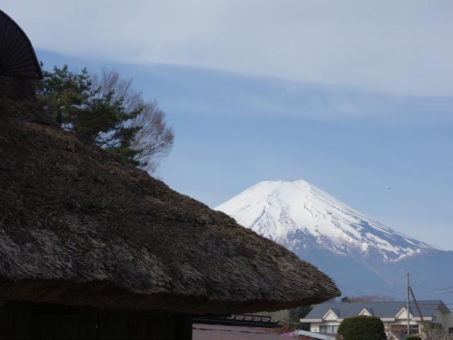 b_010いきなりいい感じ富士山