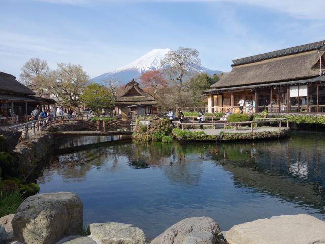b_016富士山綺麗です