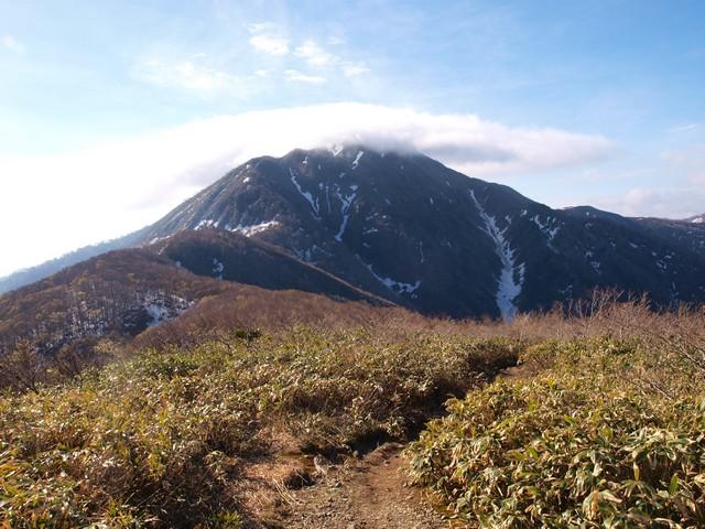 s03小荒島岳山頂5