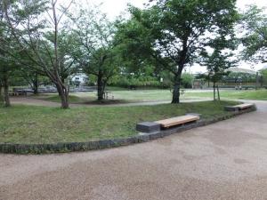 [筑後]福島城/八女公園