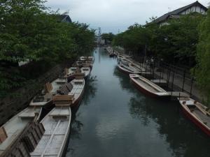 柳川城/00乗船場