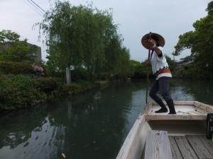 柳川城/06船頭