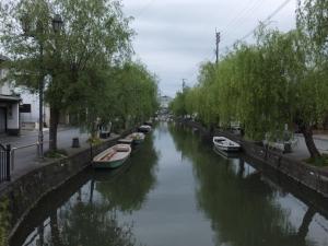 柳川城/09下船