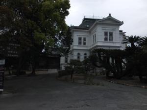 柳川城/10立花邸