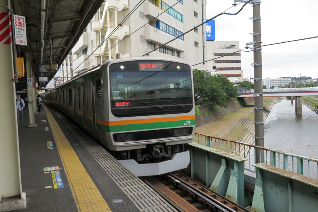 鎌倉(1)