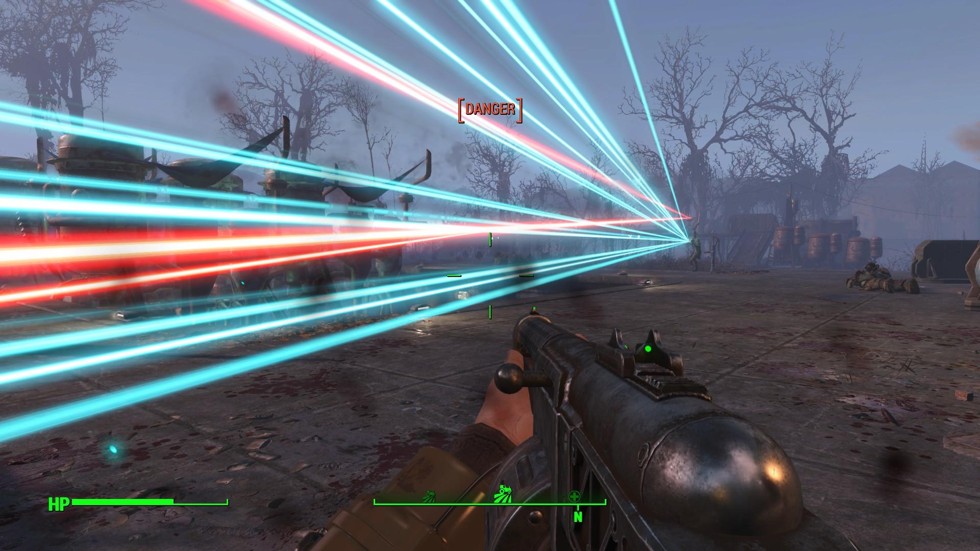Fallout4_スロッグ防衛3