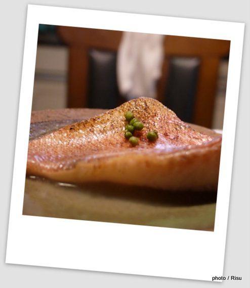 赤魚(骨とり)の塩焼きセット完成2|わんまいる 旬の手作りおかずセット「健幸ディナー」