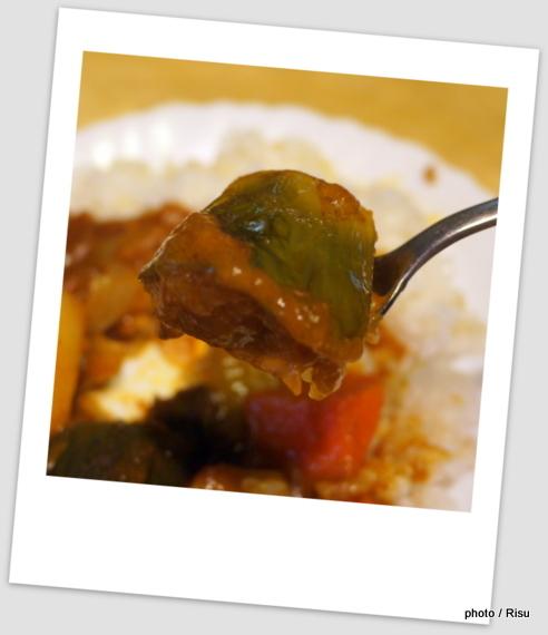 大阪泉州産 水茄子入り 夏野菜カレー|わんまいる 旬の手作りおかずセット「健幸ディナー」
