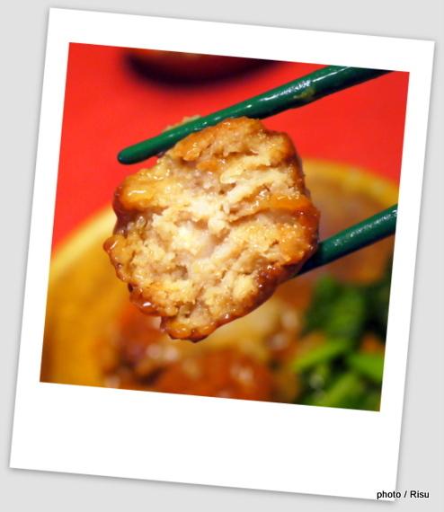 大阪泉州産 玉ねぎと肉団子の甘酢あんかけ3|わんまいる 旬の手作りおかず「健幸ディナー」