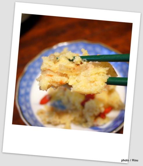 豆あじの南蛮漬セット 卯の花|わんまいる 旬の手作りおかず「健幸ディナー」