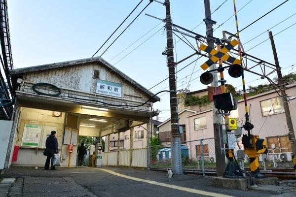 2017年5月4日 JR東日本鶴見線 昭和