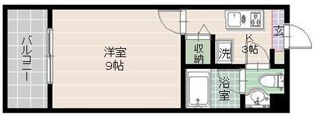 日興ビル 603