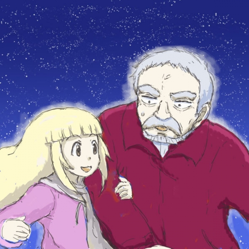 アリスと蔵六
