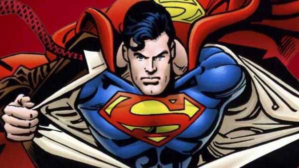 スーパーマン Superman