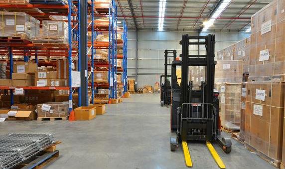 倉庫 アルバイト