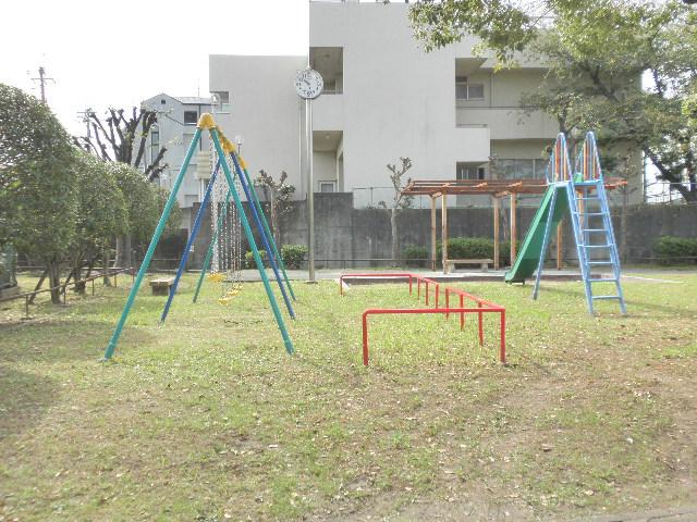 上津島2丁目児童遊園1610 (3)