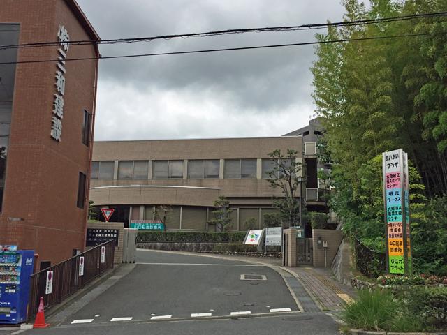 稲スポーツセンター1707