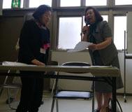 603 女性会議総会3