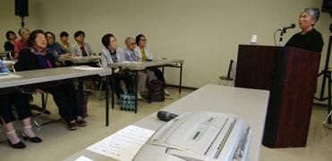 603 女性会議総会5