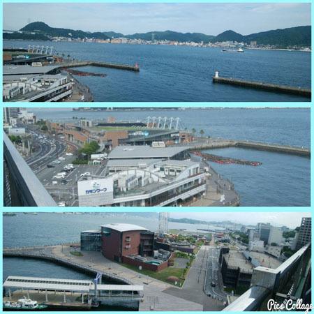 628 関門海峡 コラ